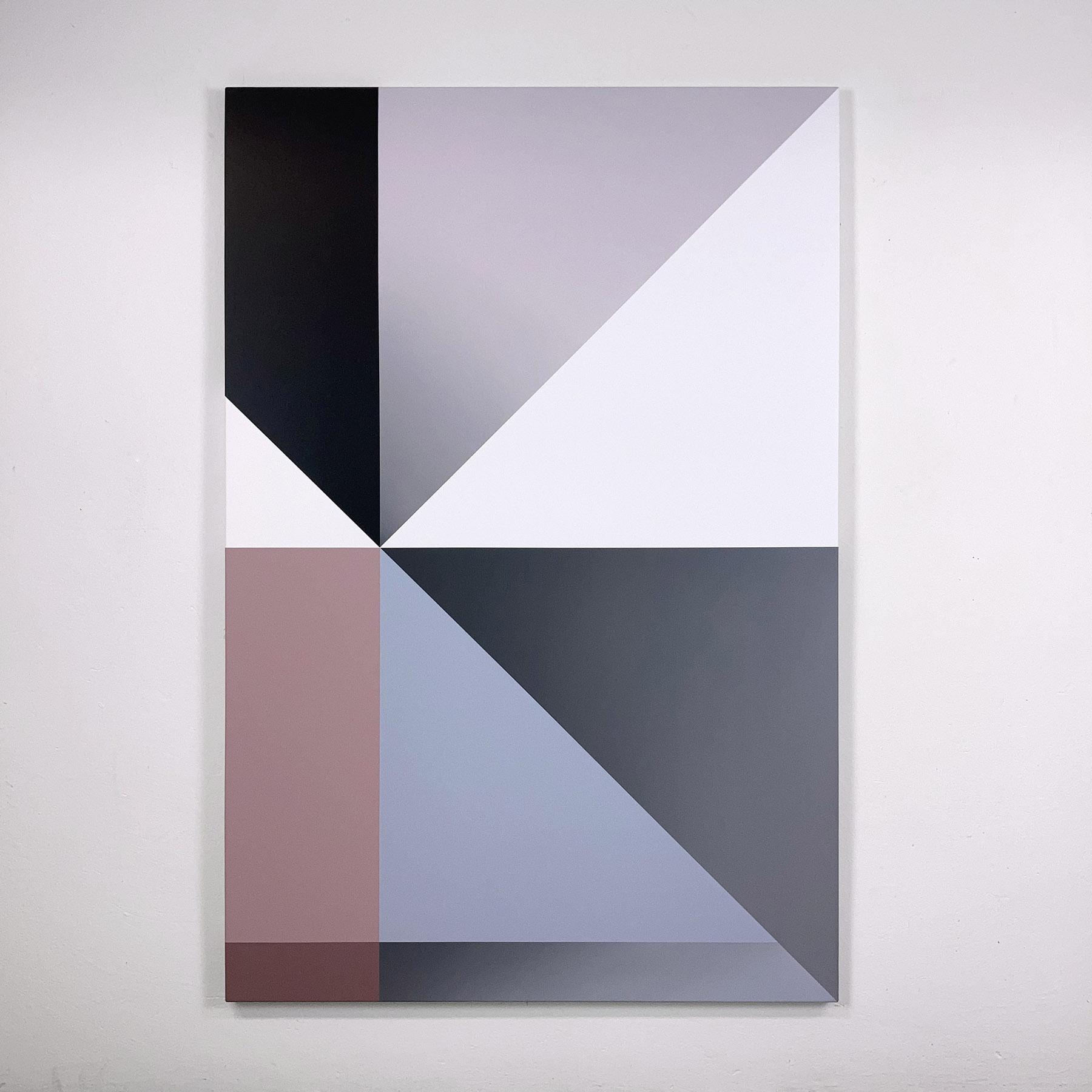 acrylic on canvas, 150 x 100 cm